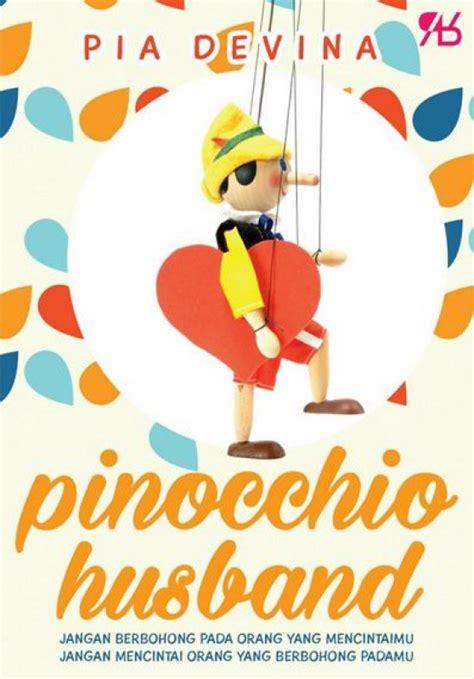 Buku Novel Roro Jonggrang bukukita pinocchio husband toko buku