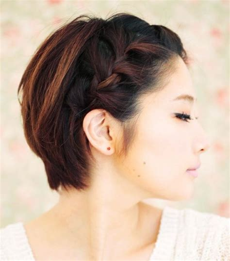 braid hairstyles for short hair videos french braid hairstyles beautiful hairdos for long short
