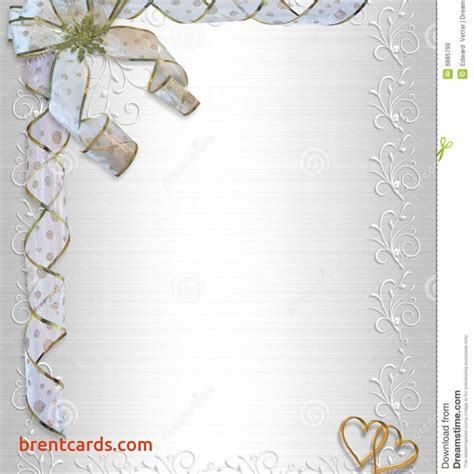 Wedding Invitation Design Border by Wedding Card Border Images 15 Border Designs For Wedding