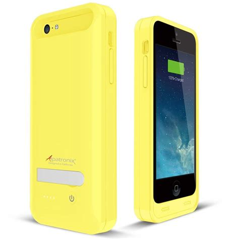 iphone yellow battery alpatronix bx120plus iphone 5 5s 5c battery charging alpatronix