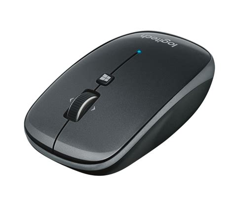 Mouse Laptop Logitech m557 bluetooth mouse for windows mac logitech