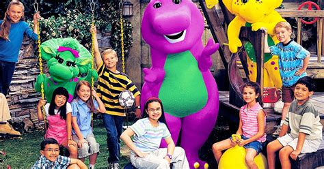 demi lovato on barney age barney friends demi lovato through the years us weekly