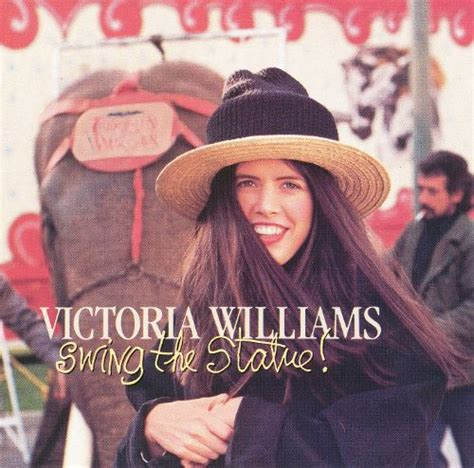 swing the statue swing the statue victoria williams songs reviews