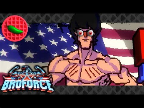broforce full version play full download let s play broforce online multiplayer co op