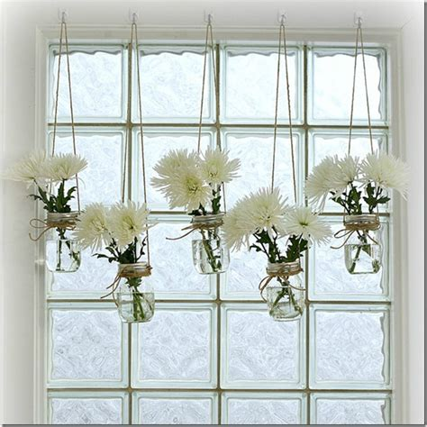 how to do window treatments mason jar window treatment mason jar crafts love