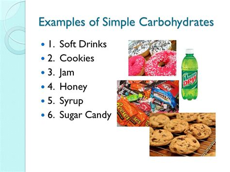 name 3 carbohydrates exles of carbohydrates bbcpersian7 collections