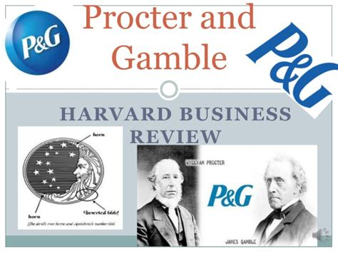 Procter And Gamble Mba Schools by Procter And Gamble Finally