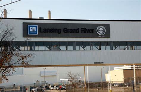 Capital Cadillac Lansing Mi by General Motors Lansing Impremedia Net