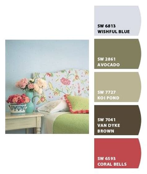 paint colors from chip it by sherwin williams paint colors chips koi ponds and koi