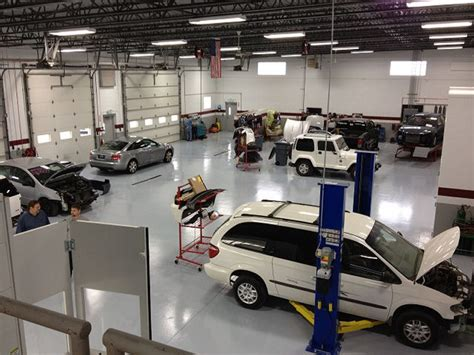 auto repair crown point cde collision centers