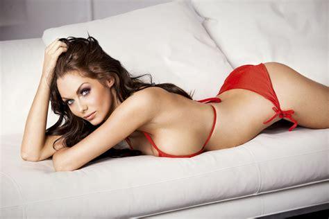 sexiest women  bikinis jessica jane clement