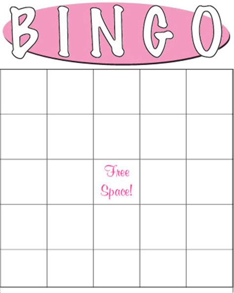 Baby Shower Bingo Generator Free - second city soiree culture food style plus home entertaining and party planning