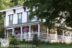 Cottage Inn Hillsdale Mi by Great Deals For Bed And Breakfast At Iloveinns