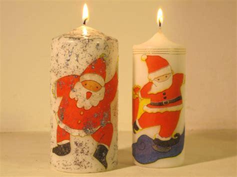 tutorial decoupage en velas decora cirios y velas