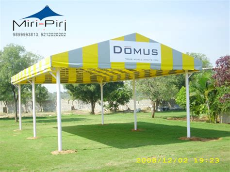 New Canopy Prices by Tents Canopies Manufacturers Suppliers In New Delhi