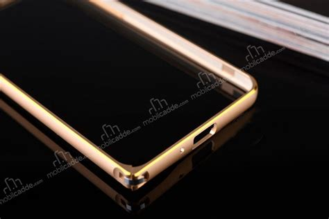 Metal Twotone Samsung Grand Prime Gold eiroo samsung galaxy grand prime prime plus gold 199 izgili
