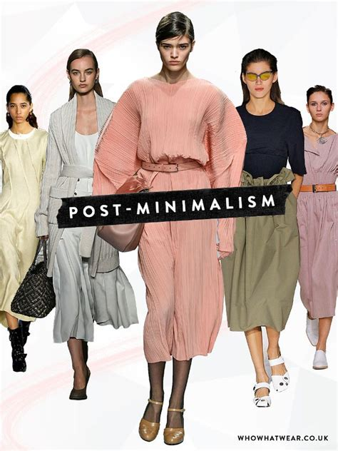 current trends 2017 summer 2017 fashion trends whowhatwear