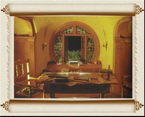 hobbit bedroom pin the shire map on