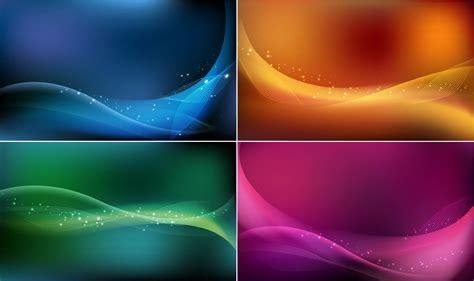 imagenes abstractas claras suaves ondas y l 237 neas abstractas de colores set background