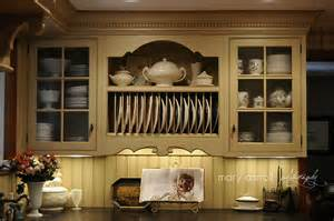 Kitchen Cabinets Plate Rack by Little Red House I Love My Plate Rack