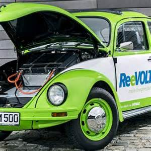 Electric Vehicle Kits Australia Vw Beetle Retrofitted By Reevolt Transformation Kits Leads