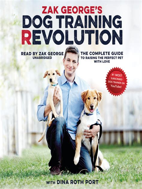 george s dogs zak george s revolution downloadable audiobook library