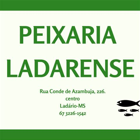 ladario salone peixaria ladarense home lad 225 menu prices