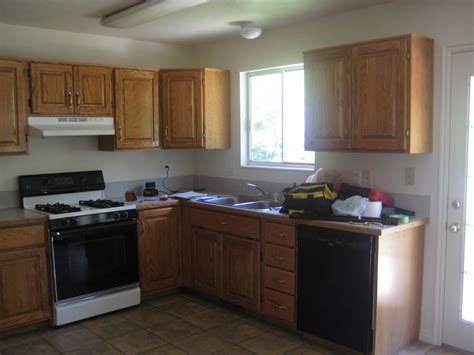 kitchen remodel everywhere beautiful kitchen remodel big results on a not so big budget