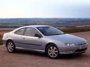 photo peugeot 406 coupe