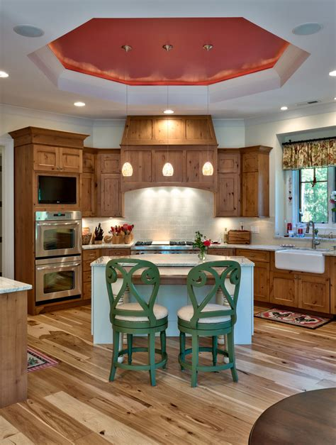 Hickory Kitchen Cabinets Kitchen Transitional With Kitchen Cabinets Asheville