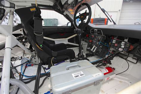 porsche race car interior 2009 porsche gt3 carrera cup for sale autometrics