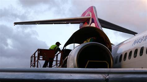 honolulu hawaiian airlines partners in new aircraft mechanic apprenticeship program