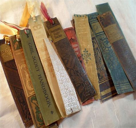 painting for designs to spark your creativity books awesome recycled book spine page markers paint stir sticks