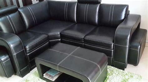 Sofa Kulit Minimalis Modern sofa kayu jati minimalis ruang tamu