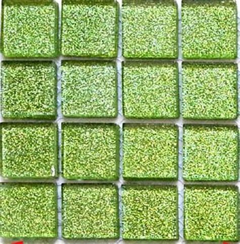 sample glitter green glass feature walls borders splashbacks mosaic tiles mt0020 ebay