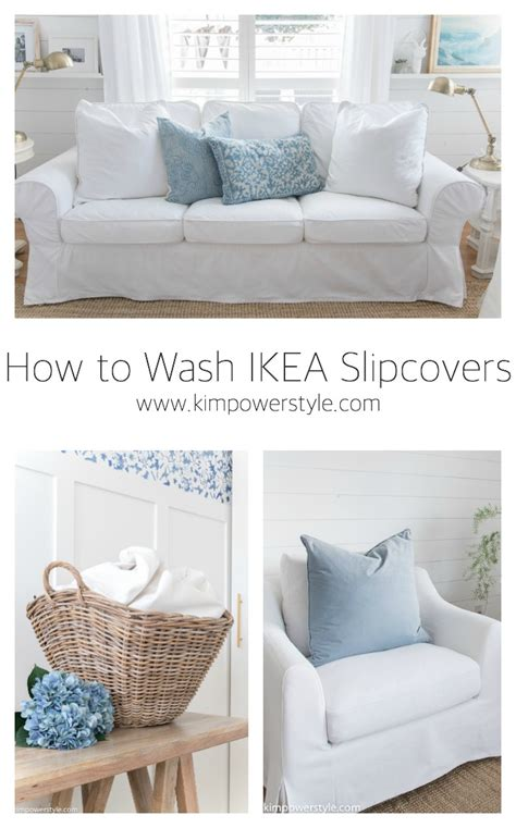 how to wash couch covers how to wash ikea slipcovers