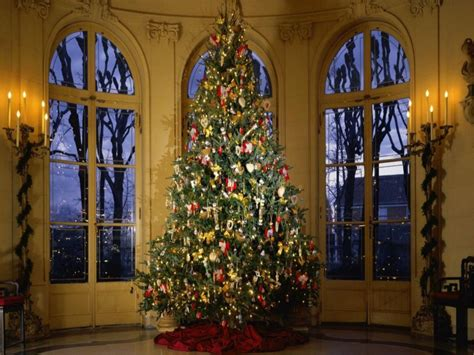 Pictures Of Trees Decorated trees decorated free large images