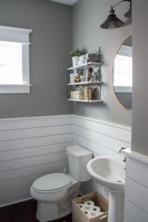 superb Very Small Half Bathroom Ideas #1: ee7807a7be6bdae782c6ac7e5352dc50--tiny-powder-room-modern-powder-rooms.jpg