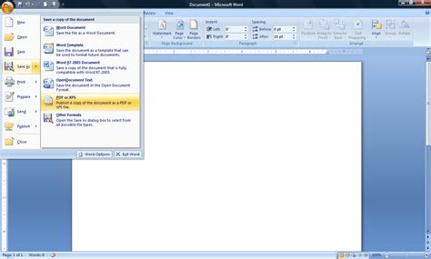 Convert Pdf To Word Background | how to fix blue background on converted pdf documents
