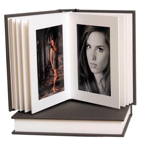 Wedding Photo Album 7 X 5 by Artisan Grey White 5x7 Slip In Album