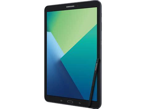 Samsung Tab A S Pen samsung galaxy tab a 10 1 with s pen 16gb wi fi black tablets sm p580nzkaxar samsung us