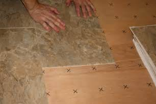 Easy Bathroom Flooring Ideas » New Home Design
