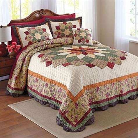Patchwork Bedspreads For Sale - best bedspread quilted for sale 2016 giftvacations