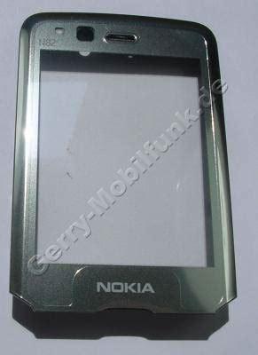 Kypad Nokia N82 Original nokia n82 handy smartphone ersatzteil displayscheibe