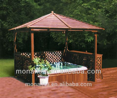 outdoor wooden gazebos for sale buy wooden