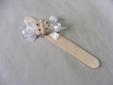 tutorial ali farfalla fimo segnaposto matrimonio con farfalla feste matrimonio
