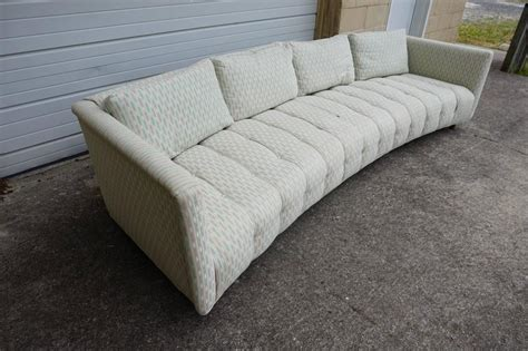 low seating sofa magnificent erwin lambeth long low curved four seat sofa