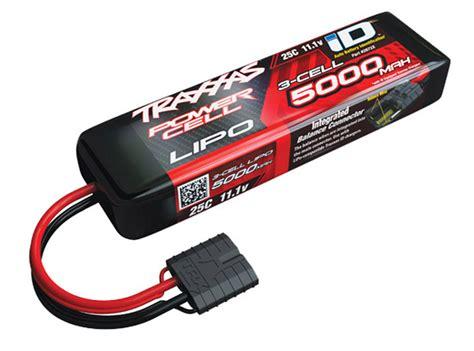 best 3s lipo battery traxxas e maxx brushless 5000 mah 3s 25c 11 1v lipo