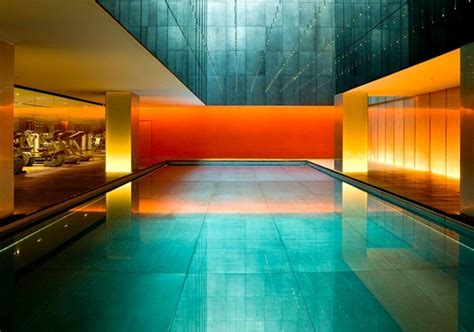 Modern Sleek Design by Best Beijing 5 Star Luxury Hotels
