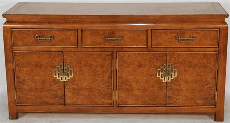 asian buffet furniture asian furniture asian inspired burled wood buffet cabinet from usa